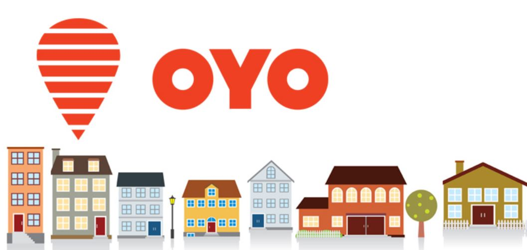 OYO Rooms Limited 4