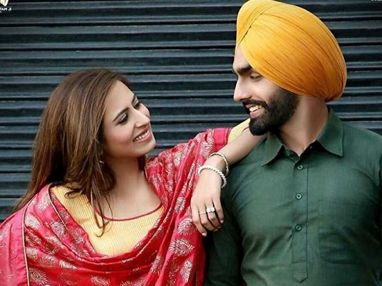 Ammy Virk Contact Address, Phone Number, Whatsapp Number, Email ID, Website 33