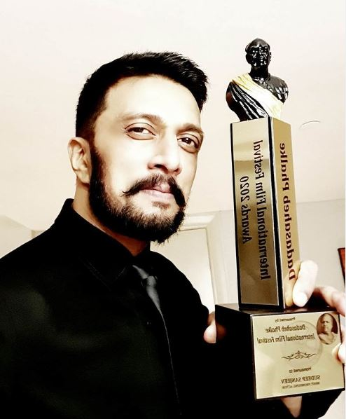 Sudeep Contact Address, Phone Number, Whatsapp Number, Email ID, Website 2