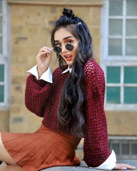 Tanya Sharma Contact Address, Phone Number, Whatsapp Number, Email ID, Website 6
