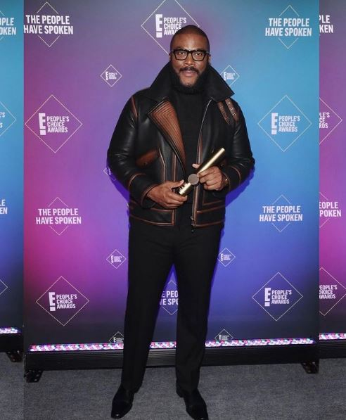Tyler Perry Contact Address, Phone Number, Whatsapp Number, Email ID, Website 8