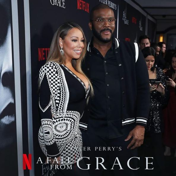 Tyler Perry Contact Address, Phone Number, Whatsapp Number, Email ID, Website 4