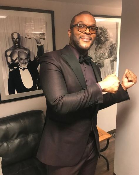 Tyler Perry Contact Address, Phone Number, Whatsapp Number, Email ID, Website 3