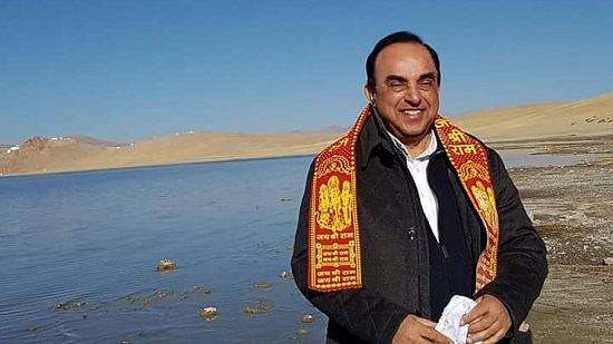 Subramanian Swamy Contact Address, Phone Number, Whatsapp Number, Email ID, Website 26