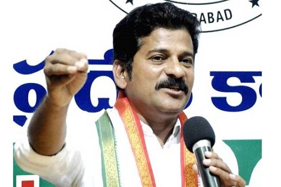 Revanth Reddy Contact Address, Phone Number, Whatsapp Number, Email ID, Website 21