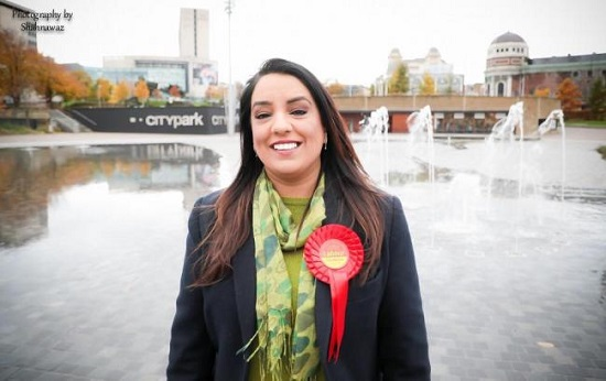 Naz Shah Contact Address, Phone Number, Whatsapp Number, Email ID, Website 23