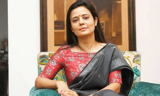 Mahua Moitra Contact Address, Phone Number, Whatsapp Number, Email ID, Website 23