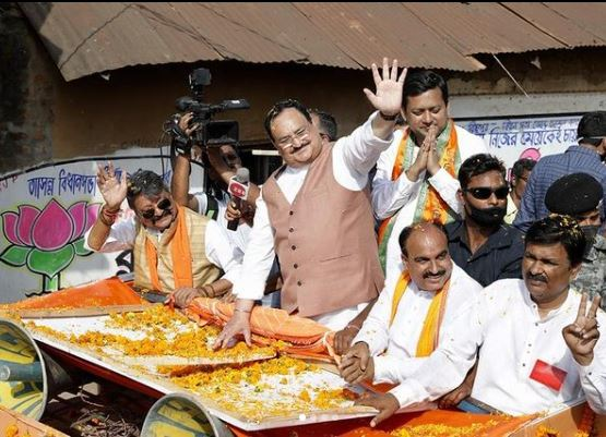 J.P.Nadda Contact Address, Phone Number, Whatsapp Number, Email ID, Website 19