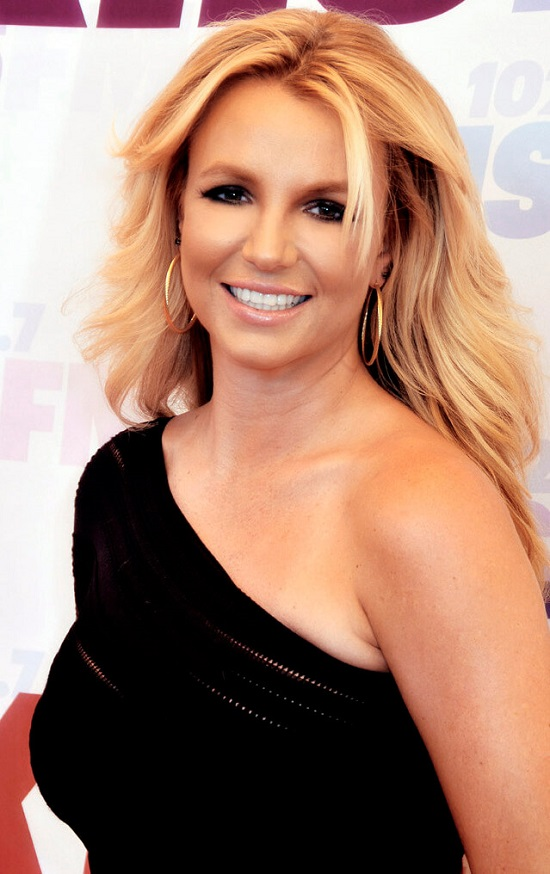 Britney Spears Contact Address, Phone Number, Whatsapp Number, Email ID, Website 24
