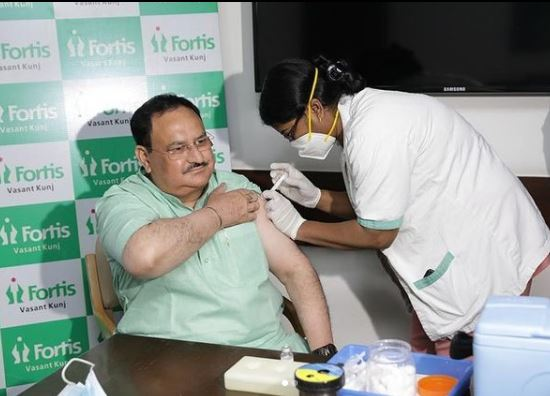 J.P.Nadda Contact Address, Phone Number, Whatsapp Number, Email ID, Website 20