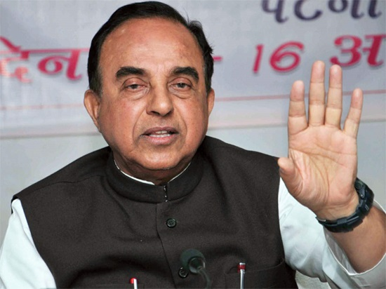 Subramanian Swamy Contact Address, Phone Number, Whatsapp Number, Email ID, Website 21