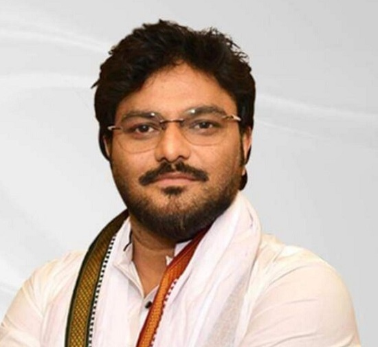 Babul Supriyo Contact Address, Phone Number, Whatsapp Number, Email ID, Website