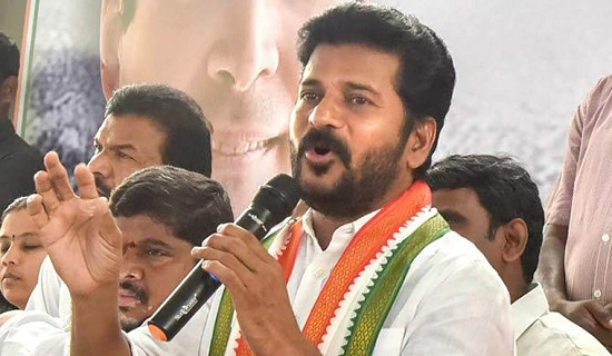 Revanth Reddy Contact Address, Phone Number, Whatsapp Number, Email ID, Website 23