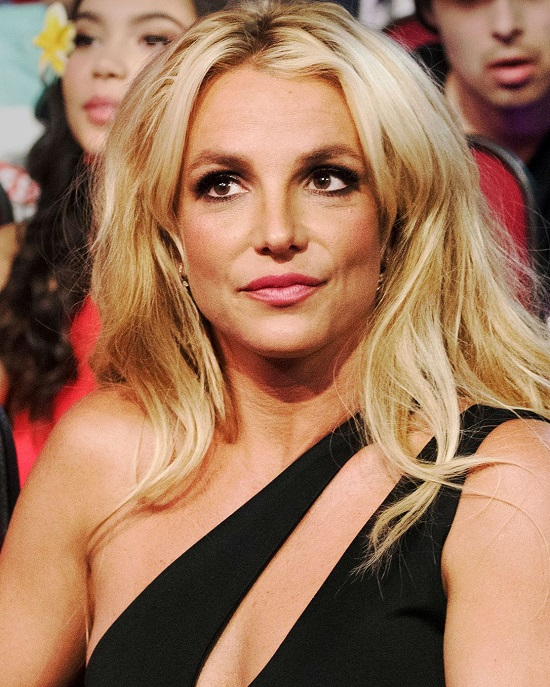 Britney Spears Contact Address, Phone Number, Whatsapp Number, Email ID, Website 27