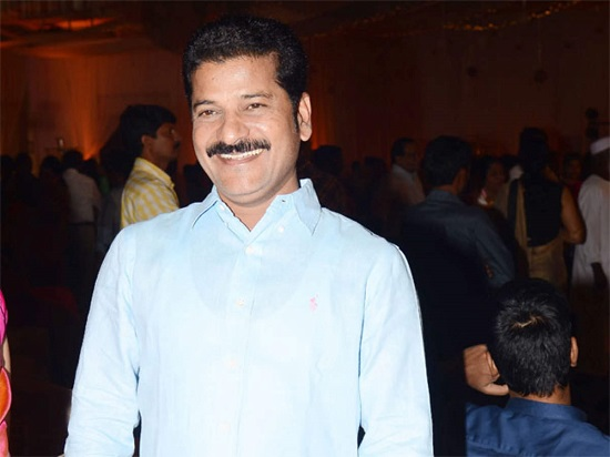 Revanth Reddy Contact Address, Phone Number, Whatsapp Number, Email ID, Website 22
