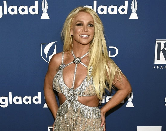 Britney Spears Contact Address, Phone Number, Whatsapp Number, Email ID, Website 29