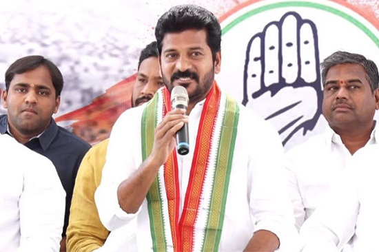 Revanth Reddy Contact Address, Phone Number, Whatsapp Number, Email ID, Website 25