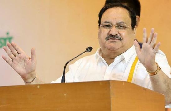 J.P.Nadda Contact Address, Phone Number, Whatsapp Number, Email ID, Website 23