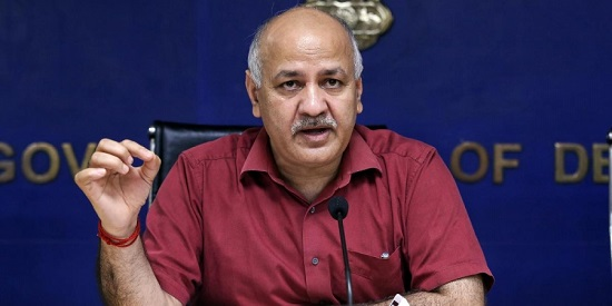 Manish Sisodia Contact Address, Phone Number, Whatsapp Number, Email ID, Website 27