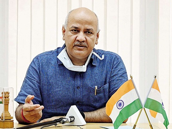 Manish Sisodia Contact Address, Phone Number, Whatsapp Number, Email ID, Website 29