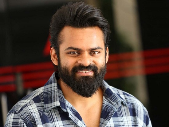 Sai Dharam Tej Contact Address, Phone Number, Whatsapp Number, Email ID, Website 18