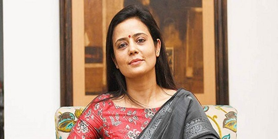 Mahua Moitra Contact Address, Phone Number, Whatsapp Number, Email ID, Website 33