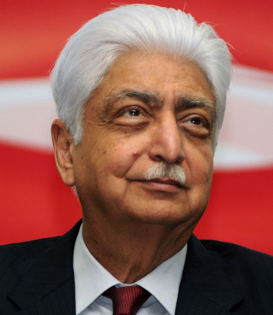 Azim Premji Contact Address, Phone Number, Whatsapp Number, Email ID, Website