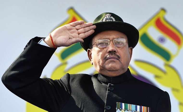 Ajit Doval Contact Address, Phone Number, Whatsapp Number, Email ID, Website 2