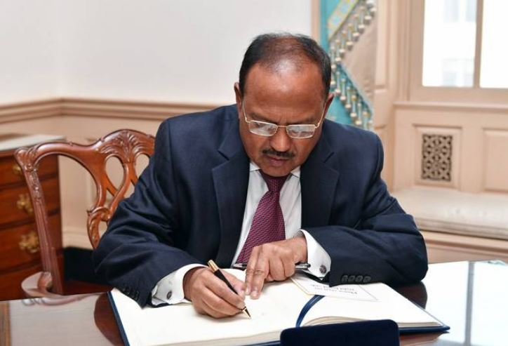 Ajit Doval Contact Address, Phone Number, Whatsapp Number, Email ID, Website 7