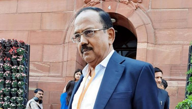 Ajit Doval Contact Address, Phone Number, Whatsapp Number, Email ID, Website 5