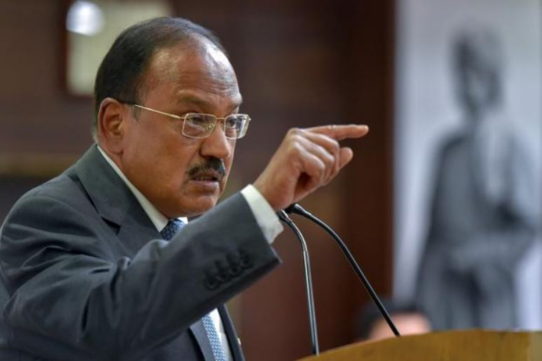 Ajit Doval Contact Address, Phone Number, Whatsapp Number, Email ID, Website 8