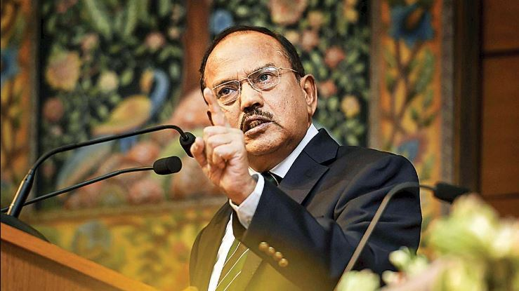 Ajit Doval Contact Address, Phone Number, Whatsapp Number, Email ID, Website 3