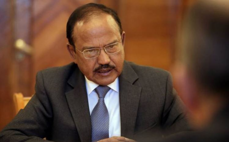 Ajit Doval Contact Address, Phone Number, Whatsapp Number, Email ID, Website 4