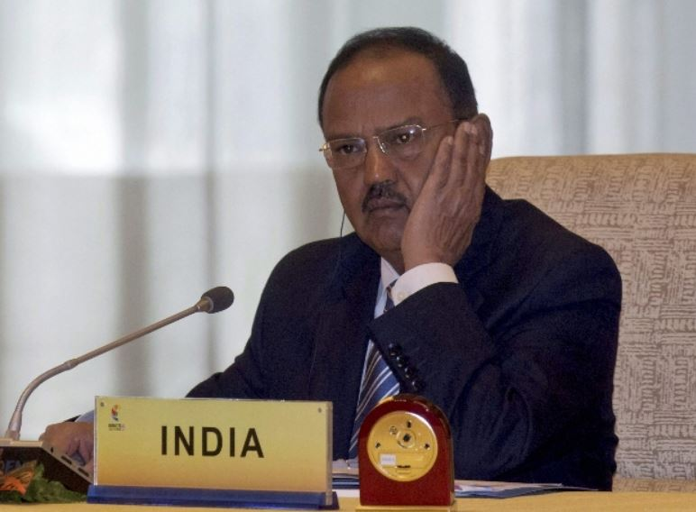 Ajit Doval Contact Address, Phone Number, Whatsapp Number, Email ID, Website 6