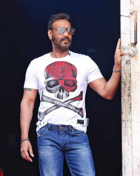 Ajay Devgan Contact Address, Phone Number, Whatsapp Number, Email ID, Website 7