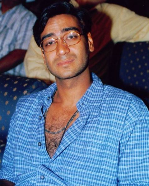 Ajay Devgan Contact Address, Phone Number, Whatsapp Number, Email ID, Website 2