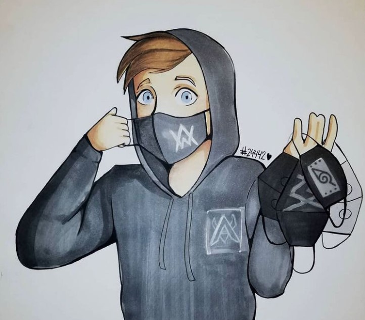 Alan walker Contact Address, Phone Number, Whatsapp Number, Email ID, Website 1
