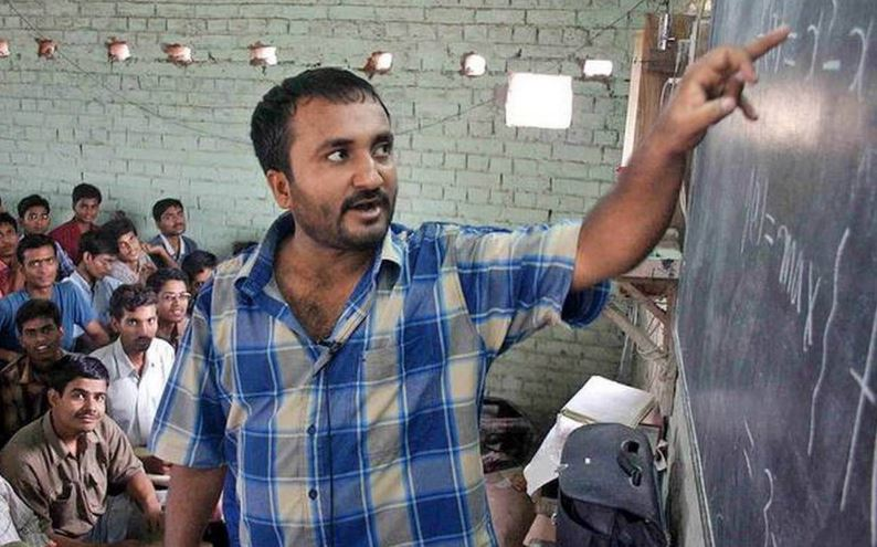 Anand Kumar (Super 30) Contact Address, Phone Number, Whatsapp Number, Email ID, Website 4