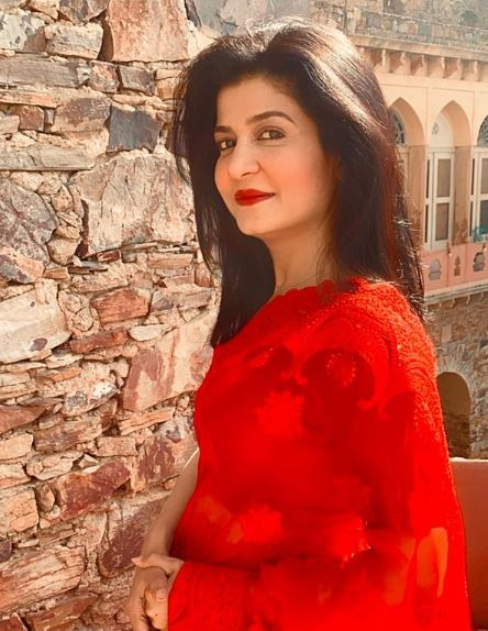 Anjana Om Kashyap Contact Address, Phone Number, Whatsapp Number, Email ID, Website 4
