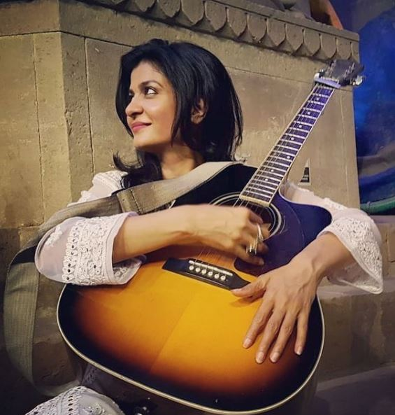 Anjana Om Kashyap Contact Address, Phone Number, Whatsapp Number, Email ID, Website 5