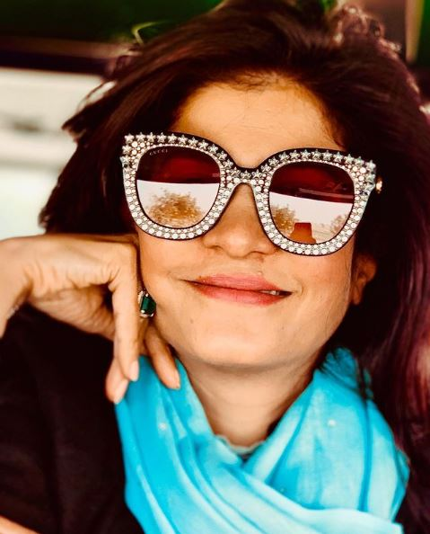 Anjana Om Kashyap Contact Address, Phone Number, Whatsapp Number, Email ID, Website 2