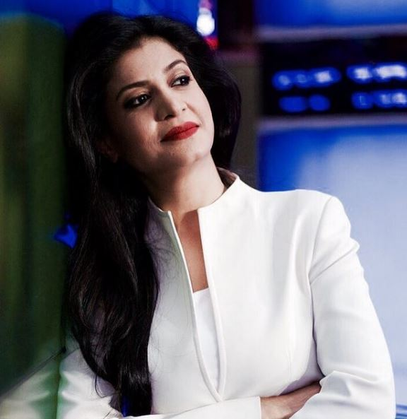 Anjana Om Kashyap Contact Address, Phone Number, Whatsapp Number, Email ID, Website 1