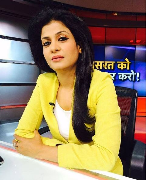 Anjana Om Kashyap Contact Address, Phone Number, Whatsapp Number, Email ID, Website 3