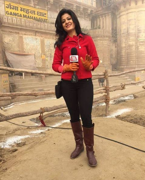 Anjana Om Kashyap Contact Address, Phone Number, Whatsapp Number, Email ID, Website 8