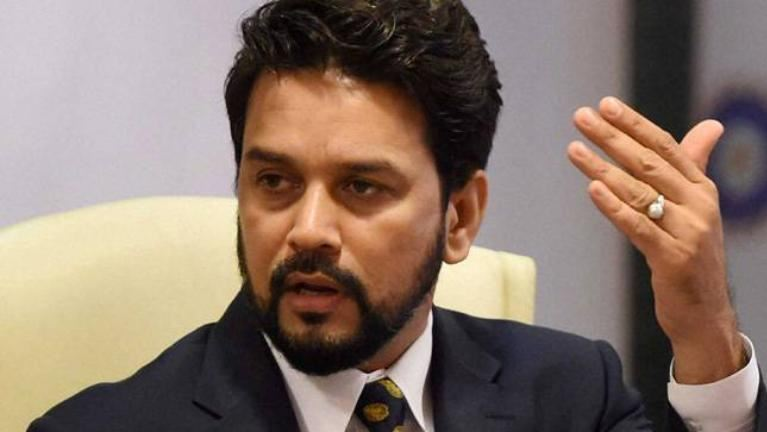Anurag Thakur Contact Address, Phone Number, Whatsapp Number, Email ID, Website 3