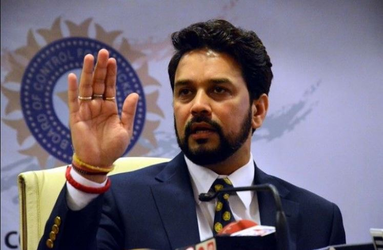 Anurag Thakur Contact Address, Phone Number, Whatsapp Number, Email ID, Website 5