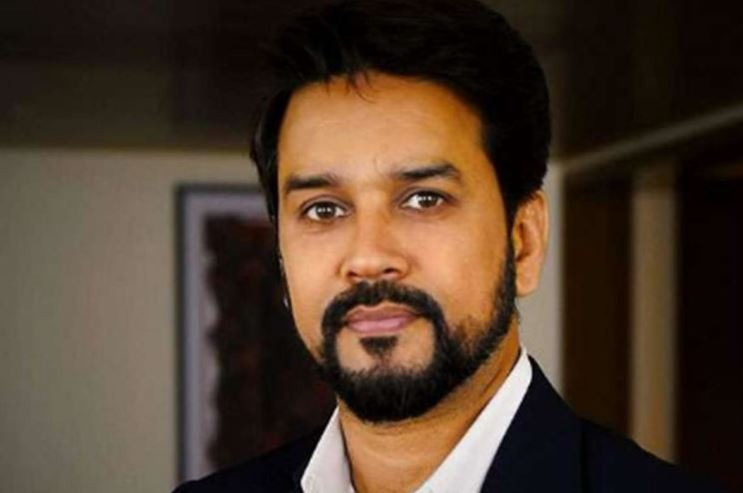 Anurag Thakur Contact Address, Phone Number, Whatsapp Number, Email ID, Website