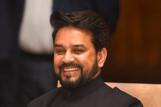 Anurag Thakur Contact Address, Phone Number, Whatsapp Number, Email ID, Website 2