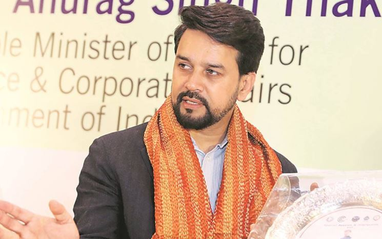 Anurag Thakur Contact Address, Phone Number, Whatsapp Number, Email ID, Website 4