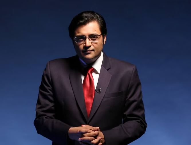 Arnab Goswami Contact Address, Phone Number, Whatsapp Number, Email ID, Website 6